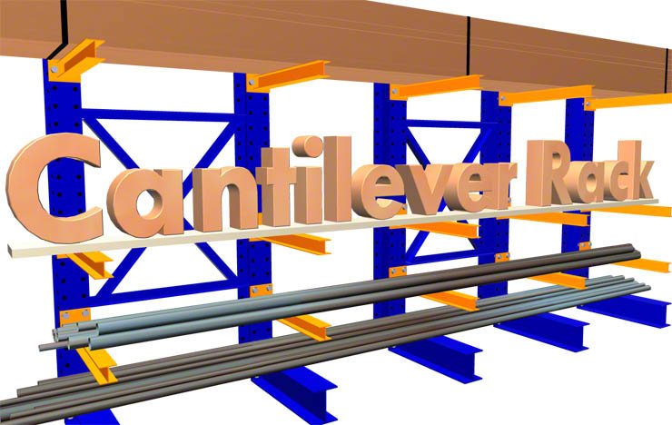 Cantilever Lumber Rack Plans