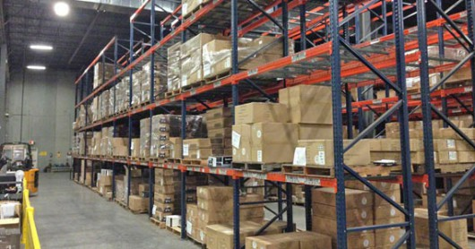 Warehouse Liquidation