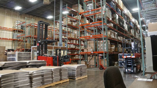 MMD Warehouse