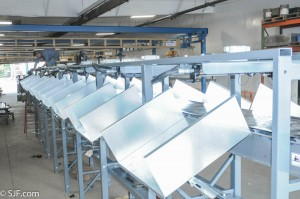 conveyor, automation, order fulfillment