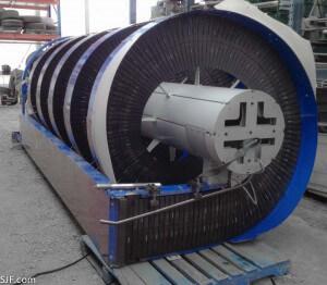 Powered Spiral Conveyor (4 of 6)
