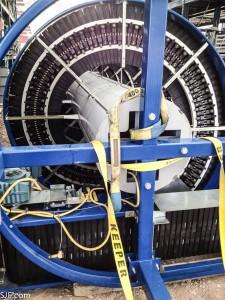 Powered Spiral Conveyor (6 of 6)