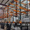 Steelking Drive-In Rack Syste