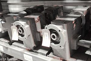 Conveyor Gearboxes - Dodge Brand