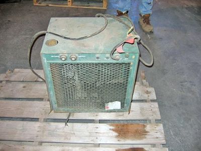 National Air Compressor (Ref 05)