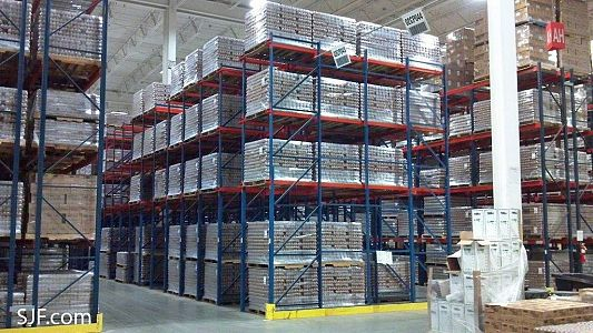 Pallet Racks in Stock |Save 30-80% on Used Pallet Racks