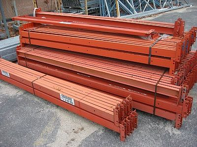 Bundle of Structural Beams