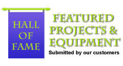 SJF Featured Projects Hall of Fame