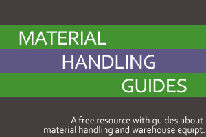 Material Handling Guides