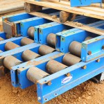 Pallet Gravity Conveyor