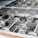 Skaatewheel Conveyor