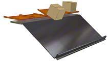 Tilt Tray Sorter