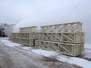 SJF.com - Ridg-u-rak Structural Uprights