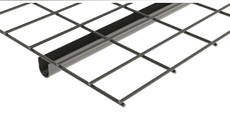 Flush Flat Wire Deck