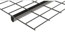 Flush Flat Wire Deck
