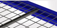 Flush Flat Wire Deck - Rear