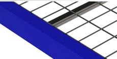 Flush Flat Wire Deck - Front