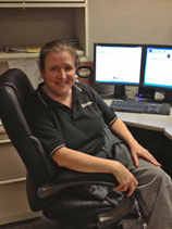Rhonda Remer - Solutions Specialist