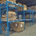 Modern Molding Pallet Racks
