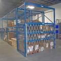 Secure Pallet Rack