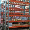 Pallet Rack Rows