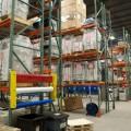 Marco's Main Warehouse