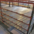 Shelf Track