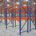 Teardrop Pallet Rack for Putco