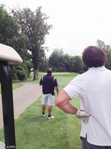 Deer Run Golf (2 of 6)