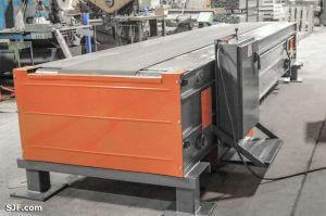 Renewed Extendo Telescopting Conveyor