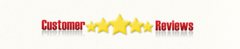 SJF Customer Reviews