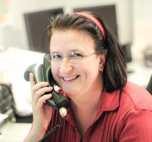 Rhonda Remer - Employee Spotlight
