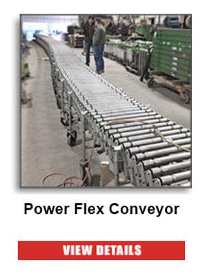Featured Product - Power Flex Conveyor