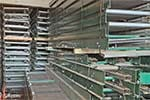 Lineshaft Conveyors