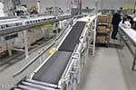 Hytrol Sliderbed Conveyor