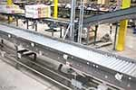 Intelligrated Accuglide Conveyor