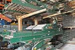 Rapistan Conveyor Belt Drives