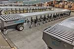 Flexible Conveyors - BestFlex brand
