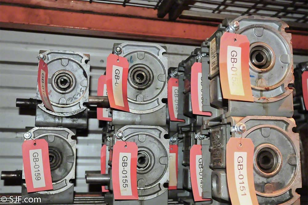 Conveyor Gearboxes