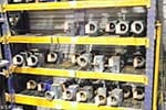 Conveyor Gearboxes - Boston