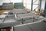 Sliderbed Conveyor