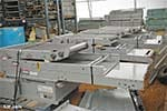Automotion Conveyor - Sliderbed