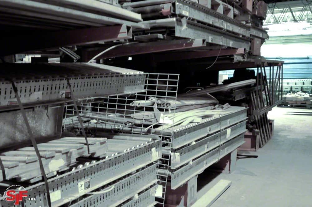 Automotion Belt-Driven Conveyor