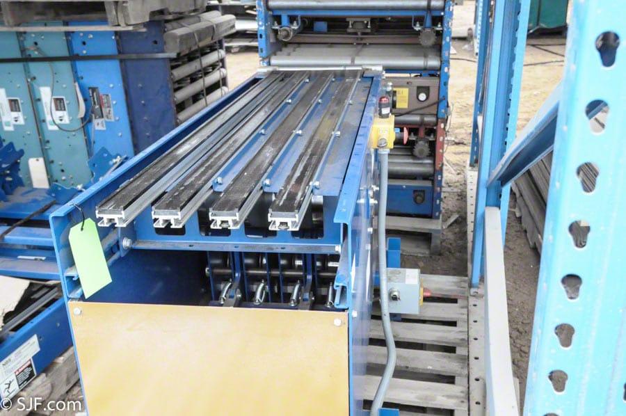 Ermanco Conveyor Sorter