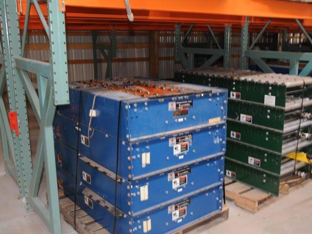 Ermanco UBT Workstations