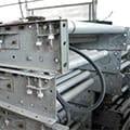 Used Hytrol Belt Driven Roller Conveyor at SJF Material Handling