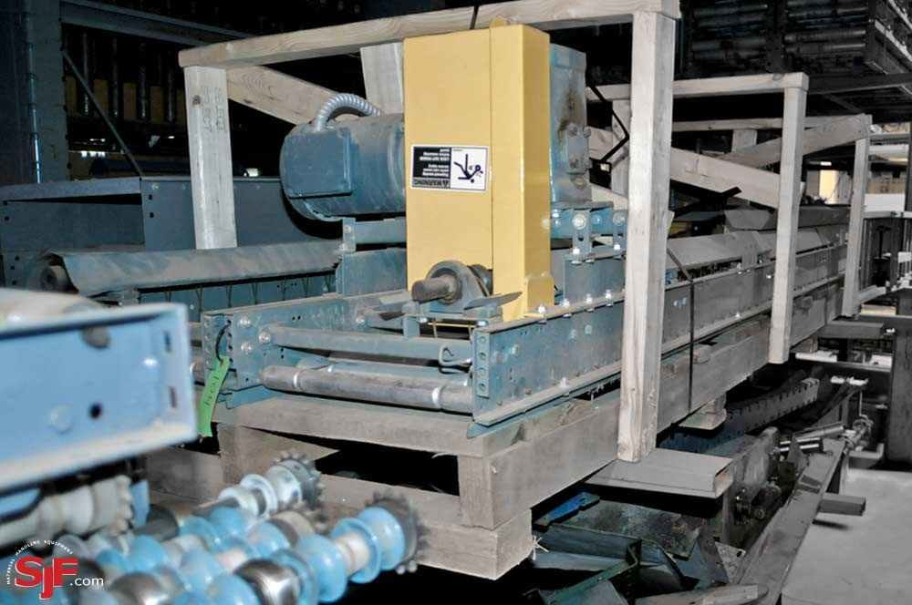 Hytrol Used Conveyor Lines