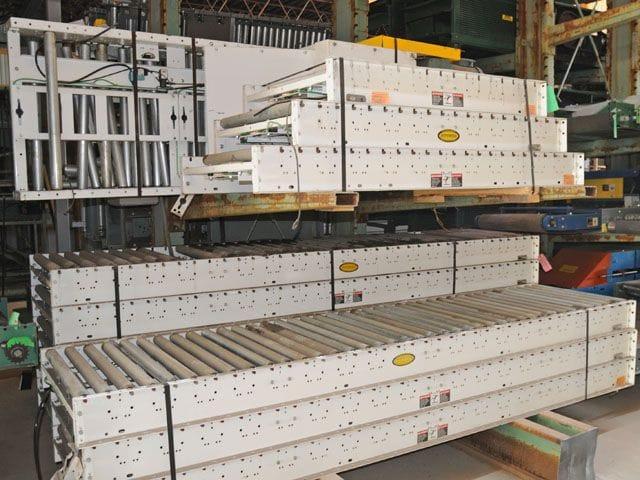BDLR Conveyor