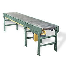 SJF Lineshaft Complete Conveyor Kits