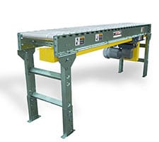 Complete Lineshaft Conveyor Kits